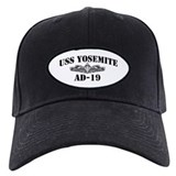 USS YOSEMITE Baseball Hat