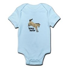 BRONCO BUSTER Body Suit
