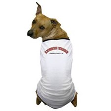 LUMBEE Tribe Doggy T-Shirt