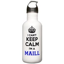 Cool Maille Water Bottle