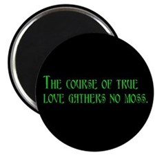 Course of True Love Magnet