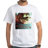 Kiss me cane toad Shirt