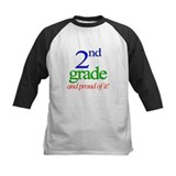 Second Grade 2nd Grader Tee