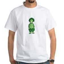 White Midget (Eddies Back) T-Shirt