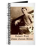 Robert Ford Journal
