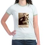 Robert Ford Jr. Ringer T-Shirt