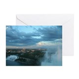 Niagara Falls Greeting Cards (Pk of 10)