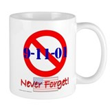 Cute Forget Mug