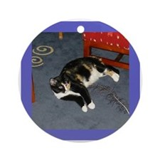 Picabo Ornament (Round)