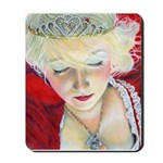 Forever Mine Princess Mousepad