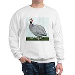 Lavendar Guinea Sweatshirt