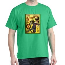 Scarecrow T-Shirt (Several Colors Available!)