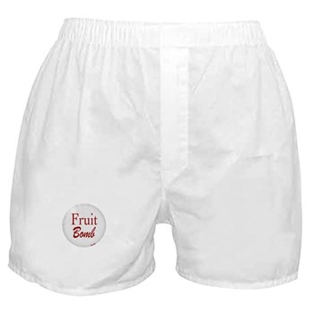 """fruit bomb"" Boxer Shorts"