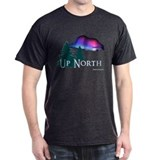 Up North - Northern Nights T-Shirt