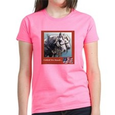 Percheron Patriots Tee