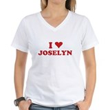 I LOVE JOSELYN Shirt