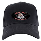 World Soul Baseball Hat