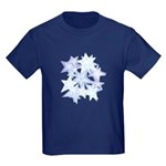 Starry Lights Kids Dark T-Shirt