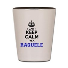 Raquel Shot Glass