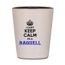 Cool Raquel Shot Glass