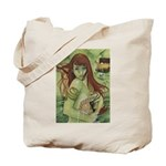 A Mermaid's Treasure Tote Bag