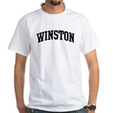 WINSTON (curve-black) Shirt