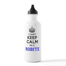 Unique Robit Water Bottle