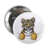 "Pocket Tiger 2.25"" Button (10 pack)"