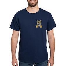 Pocket Tiger T-Shirt