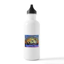 Cute Lyndsey Water Bottle