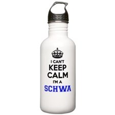 Schwa Water Bottle