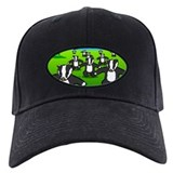 Badger Baseball Cap