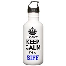 Cute Siff Water Bottle