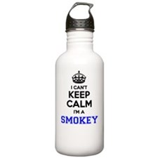 Unique Smokey Water Bottle