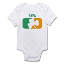 PAPA (Irish) Infant Bodysuit