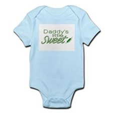 Daddy's Sweet Pea Infant Bodysuit