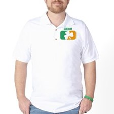 GROOM (Irish) T-Shirt