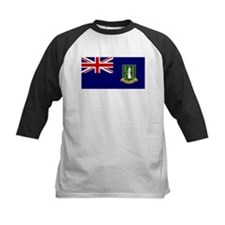 Virgin Islands Flag Tee