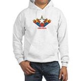ABUELA (retro-star) Jumper Hoody