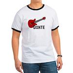 Guitar - Dante Ringer T