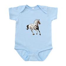 APPALOOSA HORSE Body Suit