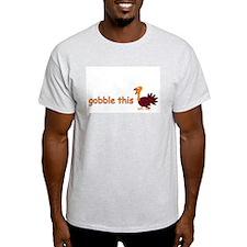 Cute Gobble gobble T-Shirt