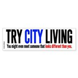 Try City Living (Bumper)