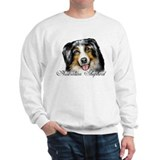 AUSTRALIAN SHEPHERD dog Sweater