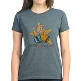 """Harvey, Accordion Star"" Tee"