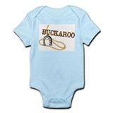 Buckaroo Infant Bodysuit