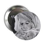 Behold the Lamb 2.25&amp;quot; Button (10 pack)