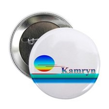 "Kamryn 2.25"" Button (100 pack)"