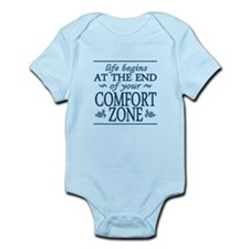 Comfort Zone Body Suit