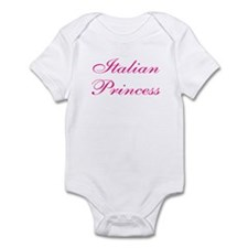 ETHNIC HERITAGE Infant Bodysuit